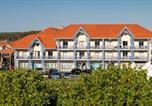 Hôtel Biscarrosse - Lagrange Vacances Les Balcons de l'Océan-2