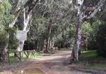 Location vacances Valledoria - Villa Tramonto-3