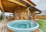 Location vacances Sequim - Blue Sky Cabin-2