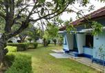 Location vacances Unawatuna - Sapphire Blue Guesthouse-1