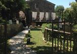Hôtel Forte dei Marmi - B&B Antico Frantoio Relais-1