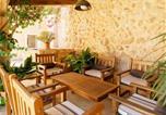 Location vacances Sa Pobla - Ullaro Villa Sleeps 10 with Pool Air Con and Wifi-2