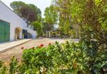 Location vacances Ortelle - Appartamento in Casale con piscina a Spongano-4