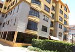 Hôtel Nairobi - Nelson's Court Serviced Apartments-3
