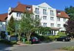 Hôtel Neukirchen/Pleiße - Meister Bär Hotel Wettiner Hof-1