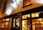 Hôtel Dartmouth - Browns Hotel-1