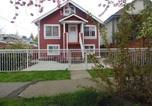 Location vacances Vancouver - Gordon's Guest House-2