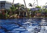 Hôtel Negombo - Maple Leaf