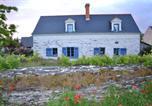 Location vacances Blaison-Gohier - Gîte Dagueloire-4
