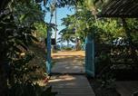 Location vacances Itacaré - Pousada Piratas-1