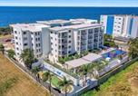 Hôtel Bundaberg - The Point Resort-1