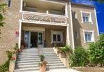 Hôtel Algajola - L'Isula Rossa-2