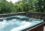 Location vacances Bessas - Les Chambres du Clos des Capucins-3