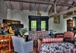 Hôtel Nainital - Bara Bungalow Jeolikote, Nainital - A Rosakue Collection-4