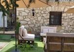 Location vacances Cantalejo - Casa Rural Pedraza-2