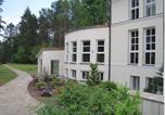 Hôtel Schöneberg - Villa Morgentau Gesundheitsfarm-4