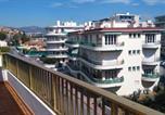 Hôtel Saint-Laurent-du-Var - Brasilia Hotel-3