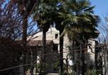 Location vacances Monte Santa Maria Tiberina - La casa sul torrione-3