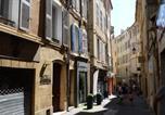 Location vacances Aix-en-Provence - Appartement de Charme-2