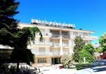 Hôtel Casalnuovo di Napoli - Green Park Hotel-2
