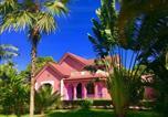 Hôtel Zanzibar City - Chukwani Villa-1