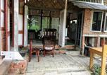 Location vacances Jerantut - The Nurin Cottage-3