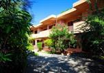 Hôtel Bibbona - Tuscany Hotel Alle Dune-3