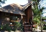Location vacances Hazyview - Kruger Park Lodge - Golf Safari Sa-1