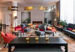 Hôtel Bâle - Swissotel Le Plaza Basel-4