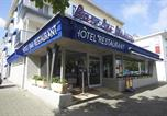 Hôtel Morbihan - Hotel les Pecheurs-1
