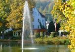 Hôtel Allendorf - Parkhotel Am Schwanenteich-2