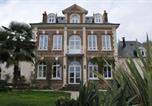 Location vacances Le Landin - Villa Octavia Normandie-1
