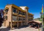 Hôtel Albacete - Hotel Riopar Spa-4