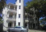 Hôtel Cabarete - Rashell Apartahotel-1