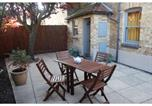 Location vacances Woodstock - Gorgeous Cottage in Leafy North Oxford-3