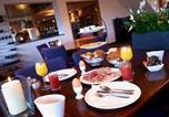 Hôtel Ooststellingwerf - Golf Lodge-2