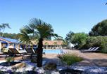 Camping avec Piscine La Bastide-Clairence - Camping Espace Blue Ocean-4