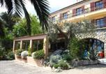 Hôtel Gréolières - Les Belles Terrasses-1