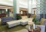 Hôtel Everett - Hilton Garden Inn Seattle North/Everett-3