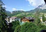 Hôtel Cortina d'Ampezzo - Hotel Majoni-1