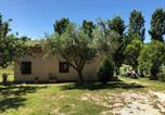 Location vacances  Province de Macerata - La Casetta di Campagna-3