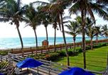 Villages vacances Fort Lauderdale - Four Points by Sheraton Miami Beach-3