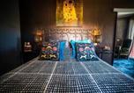 Hôtel Mauléon-Licharre - Les chambres de Lily-4
