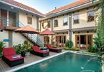 Location vacances Ubud - Hartaning House-1