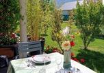Location vacances Arcizans-Avant - Le balcon des cimes-1