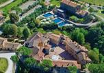 Hôtel Rapolano Terme - Castel Monastero - The Leading Hotels of the World-2
