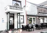 Hôtel Büsum - Hotel & Restaurant Tum Stüürmann-1