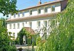 Hôtel Mrągowo - Hotelik Myśliwski-1