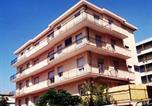 Hôtel Savone - Hotel San Nazario-1