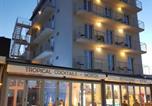 Hôtel Santa Margalida - Hotel Vent-i-mar-2